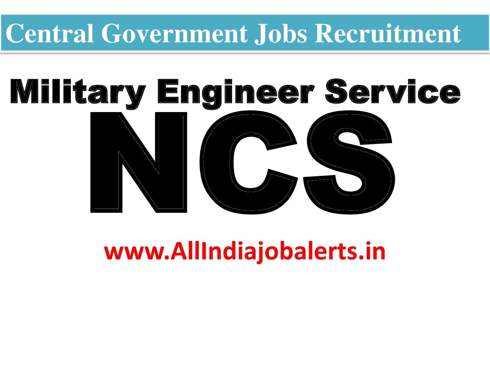 Military Engineer Service
