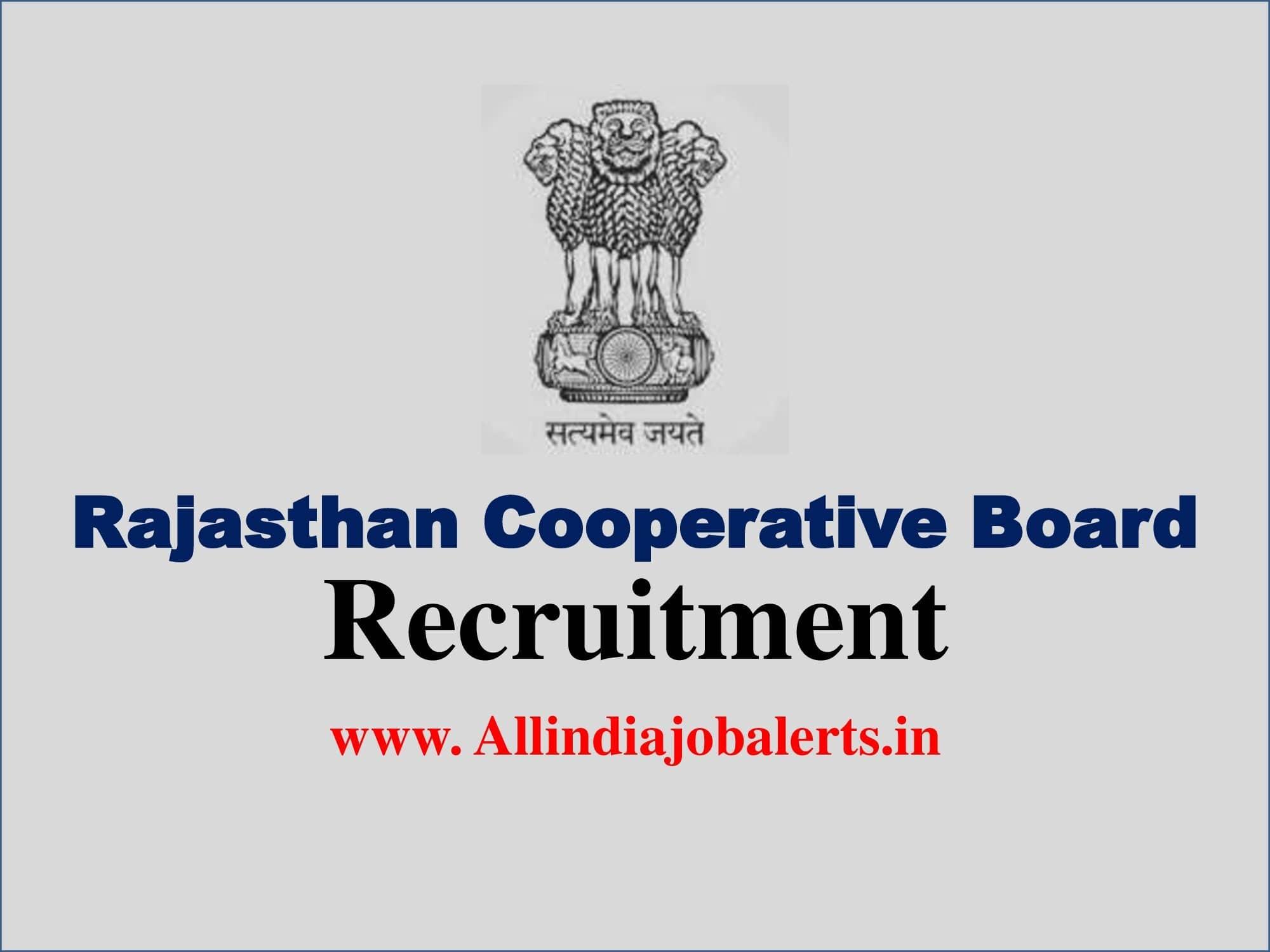 Rajasthan Cooperative Bank
